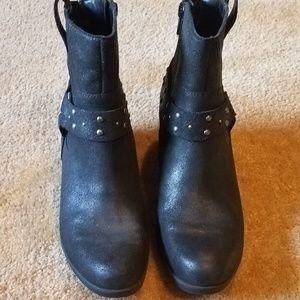 Korks Ankle Boots